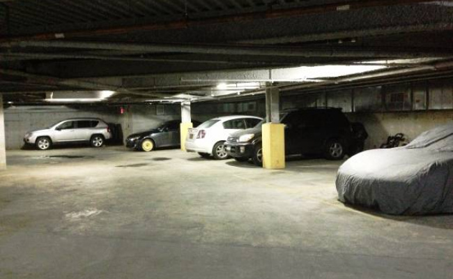 Indoor lot parking on 60-70 Woodhaven Blvd in Elmhurst