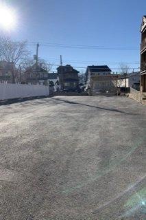 Garage parking on Myrtle Avenue in Staten Island