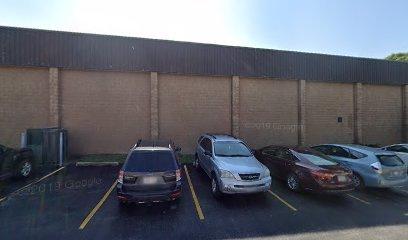 Outside parking on North Van Buren Street in Milwaukee