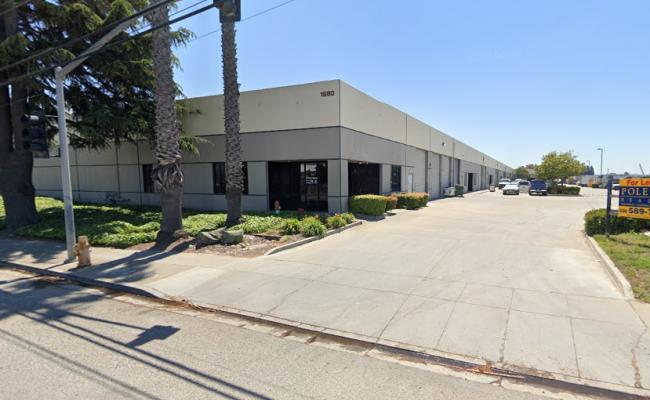 Outdoor lot parking on West Winton Avenue in Hayward