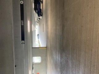 Indoor lot parking on Windsor Road in Bergenfield