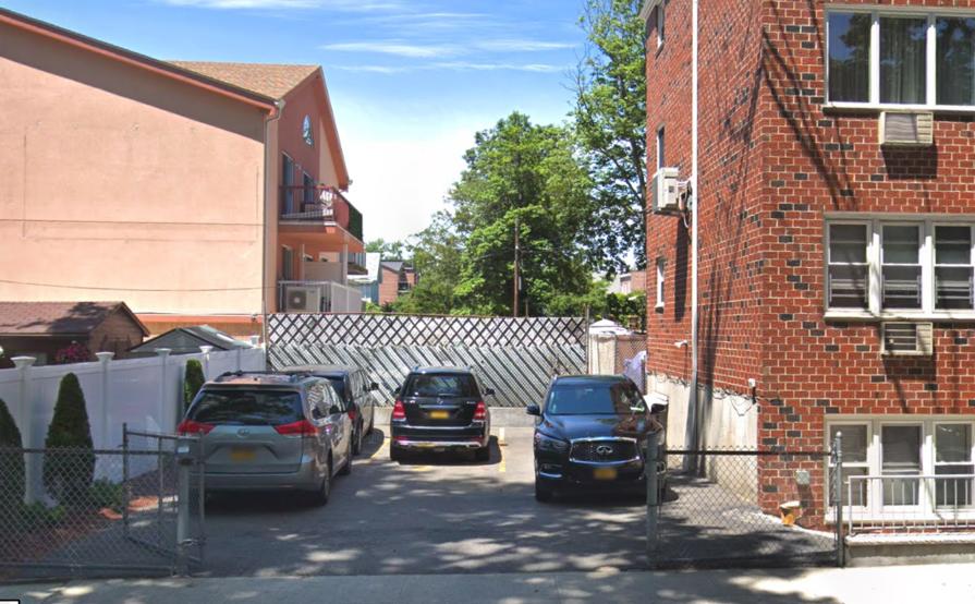 Parking Space parking on Shore Pkwy in Brooklyn